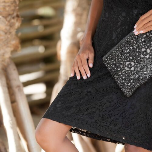 Brain – Eco-friendly Clutch Bag