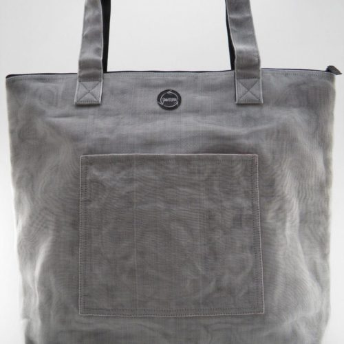 Hash – Multifunctional bag –  Large – Gray