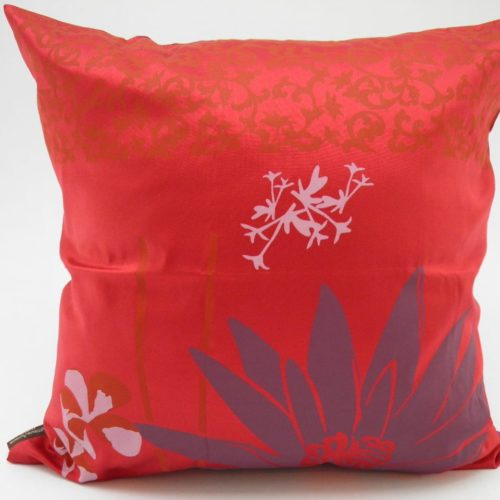 Water Lily Cushion Cover – 2 In 1