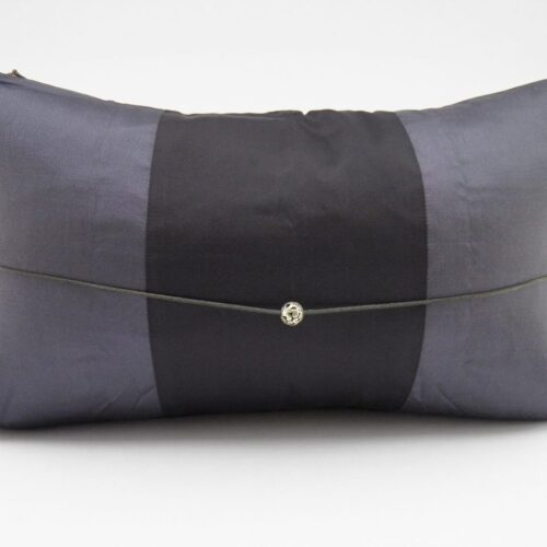 Precious Silk Cushion Cover