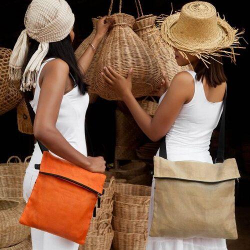 BIT – Square Ethical Bag – Smateria