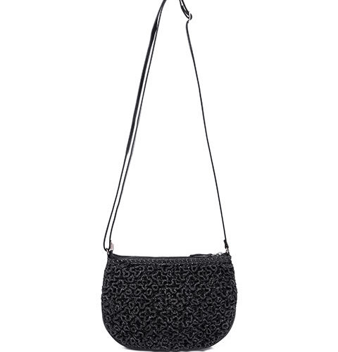 Sparkle 3D – Eco-friendly Crossbody Bag