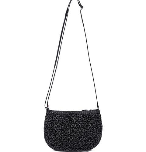 Sparkle 3D – Eco-friendly Crossbody Bag