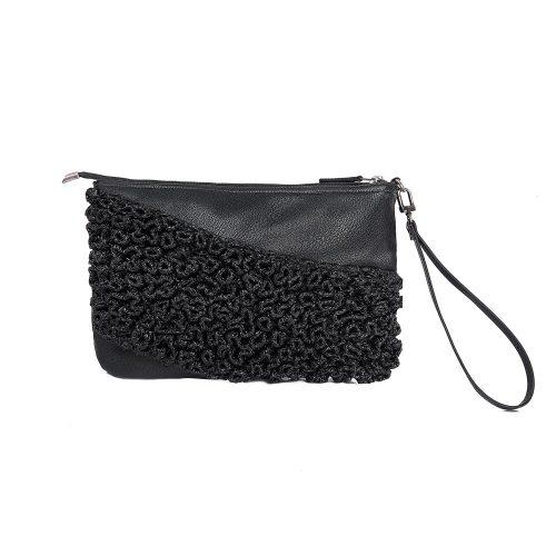 Stage 3D – Eco-friendly Clutch Bag