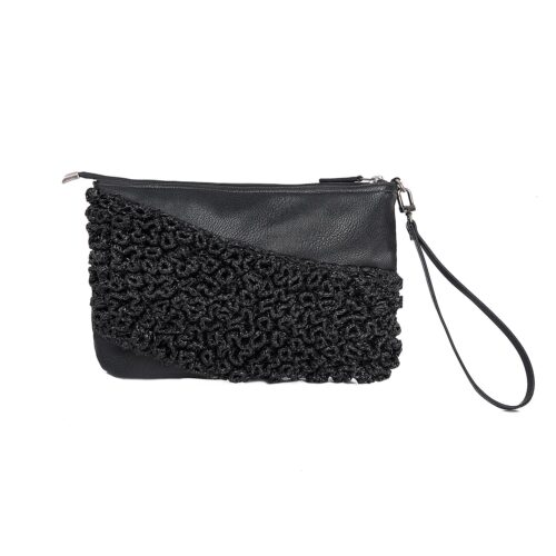 Stage 3D – Eco-friendly Clutch Bag