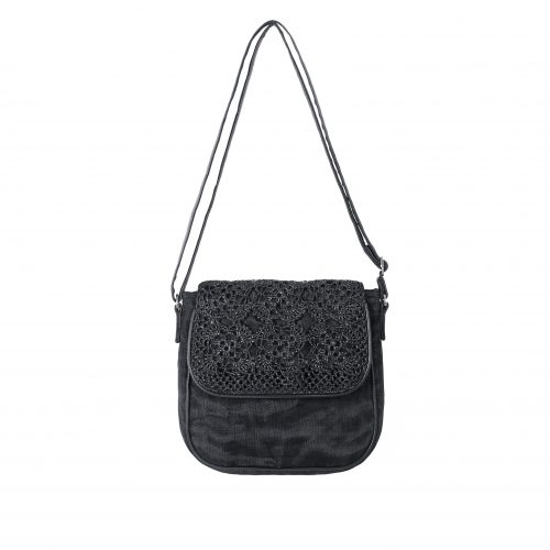 Square – Eco-friendly Crossbody Bag
