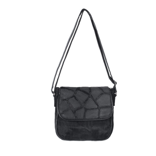 Square – Eco-friendly Leather Bag