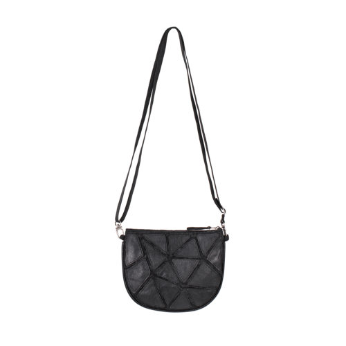 Epic – Eco-friendly Leather Crossbody Bag