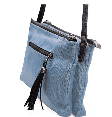 Nearby – Ethical Crossbody Bag