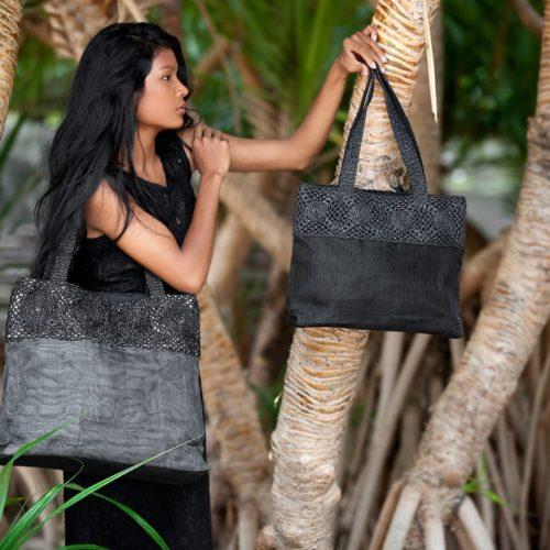 Eco Handbag - Smateria