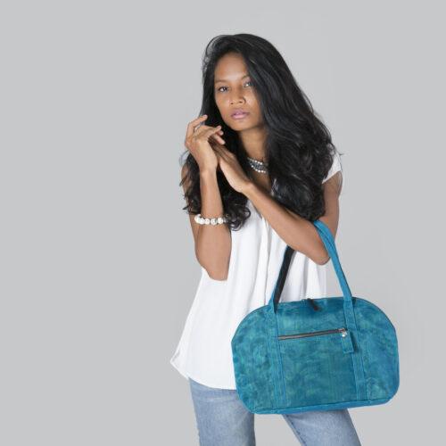 Chouma - Ethical Handbag - Smateria