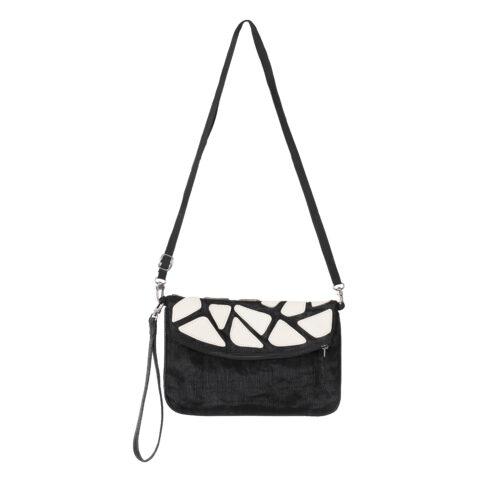 Sophea – Eco-friendly Leather Strap Wallet