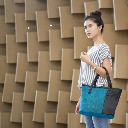 Darany - Ethical Handbag - Smateria