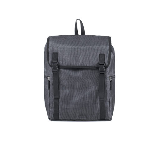 Skyway - ethical backpack - Charcoal