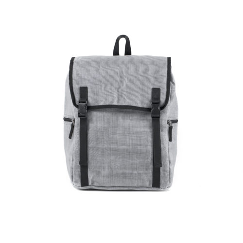 Skyway - ethical backpack - Gray