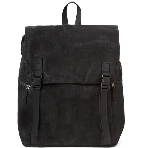 Skyway - ethical backpack - Black
