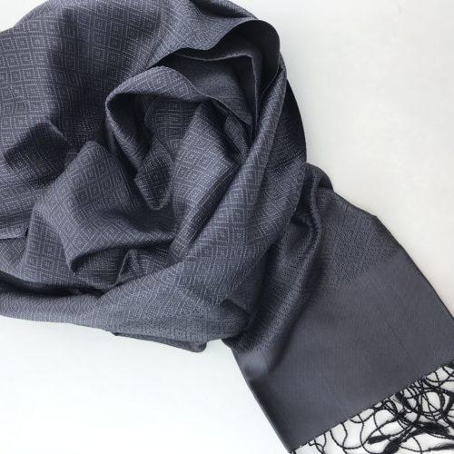 Lboeuk Scarf – Ethical Silk