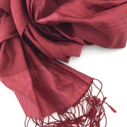 Silk Scarf – Small Elegant