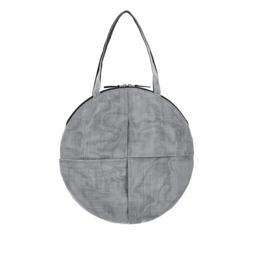 Chanlina – Ethical Round Bag