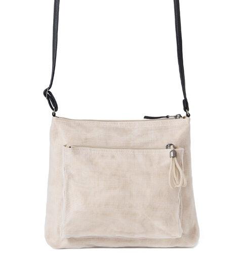 Bustle – Ethical Crossbody Bag