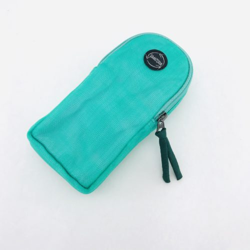 Goggles – Ethical glasses case - Turquoise