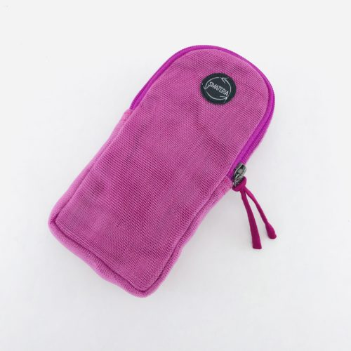 Goggles – Ethical glasses case - Pink