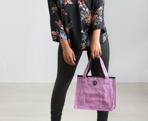 Shopper – All-purpose Ethical Bag - Smateria - Resized