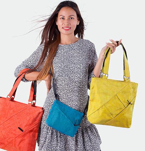 FAQ - Ethical Handbag And Crossbody Bag - Smateria