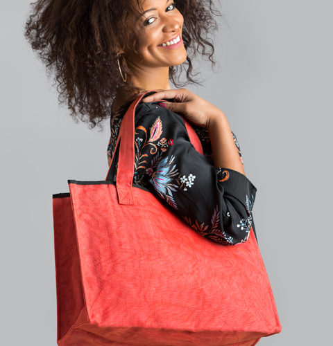 Random Admin – Tote Bag – Smateria