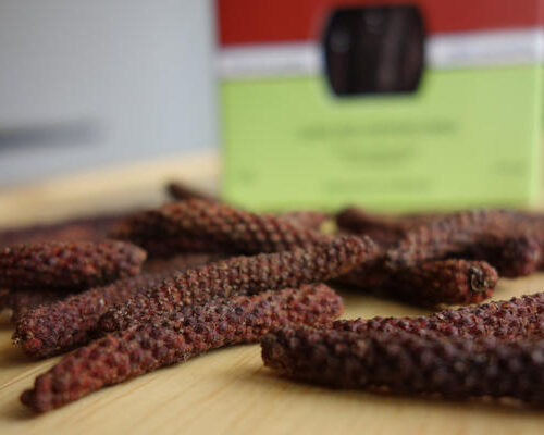 Long Pepper – Red