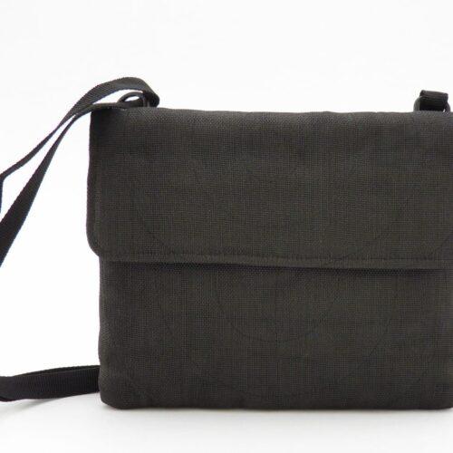 Flat – Black Padded Sleeve For Tablet