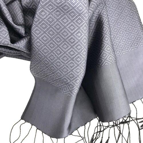 Lboeuk Scarf – Fair Trade Silk