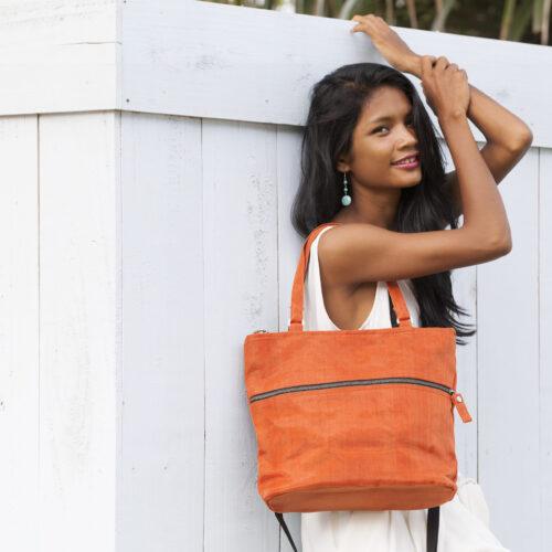 Drop - Ethical Handbag - Smateria